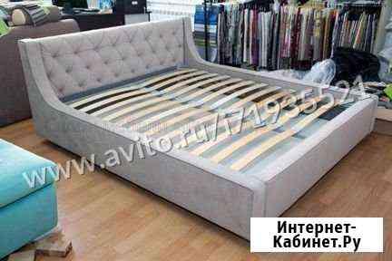 Кровать новая под матрас Кемерово