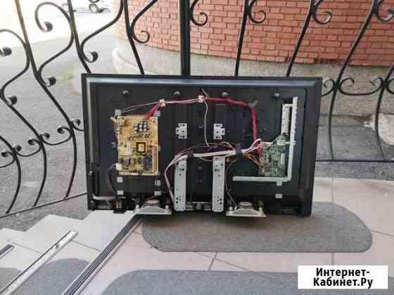 Телевизор Supra STV-LC32520WL (По запчастям) Абакан