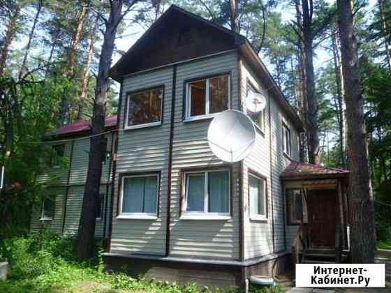 Продам базу отдыха, 96км. от МКАД Москва
