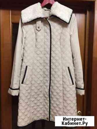 Пальто Новый Уренгой