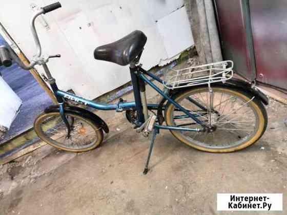 Велосипед подростковый Нижневартовск