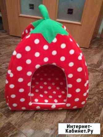 Новый домик для собаки или кошки Гурьевск