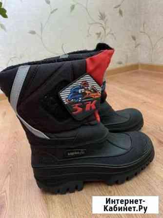 Ботинки Сургут