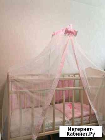 Кроватка детская Мурманск