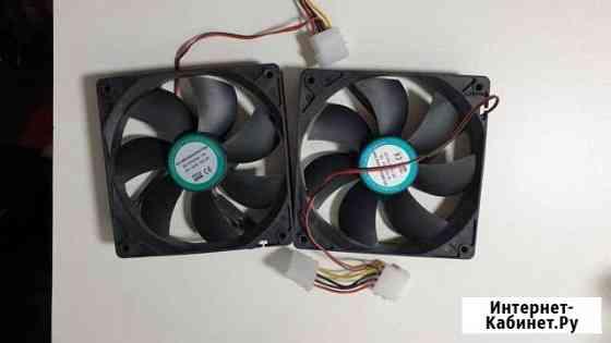 Вентилятор 120 мм для корпуса Майкоп