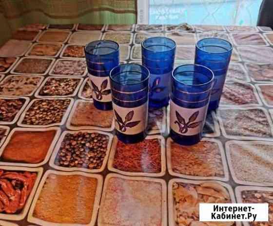 Набор стаканов Прокопьевск