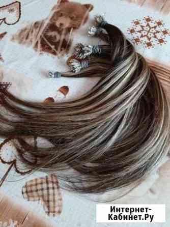 Волосы Волгоград