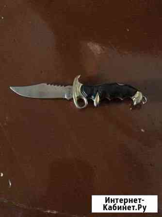 Нож перочинный Орёл