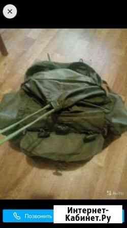 Рюкзак военный Астрахань