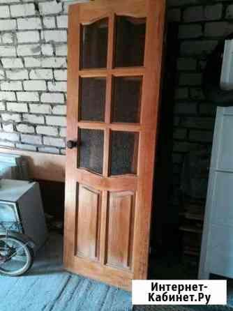 Двери межкомнатные Ульяновск