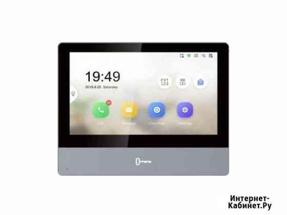 Видеодомофон Hikvision DS-KH8350-TE1 Ижевск