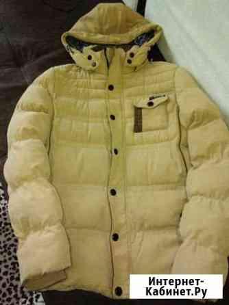 Зимняя куртка Волжск
