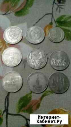 Монета Красноярск