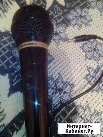 Микрофон Абакан