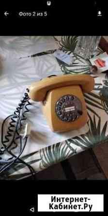 Старый телефон Москва