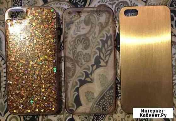 Чехлы на iPhone 5 Астрахань