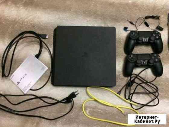 Sony PS4 slim 500gb Ульяновск