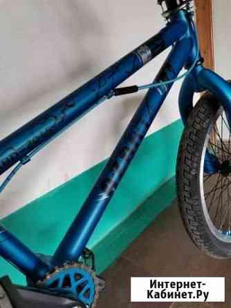 Велосипед bmx azart Омск