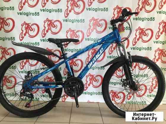 Велосипед Омск