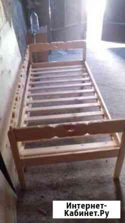 Кровать Вологда