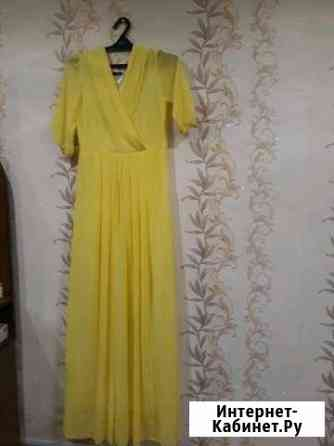 Платье вечернее Абакан