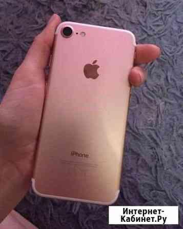 Телефон iPhone 7 Горно-Алтайск