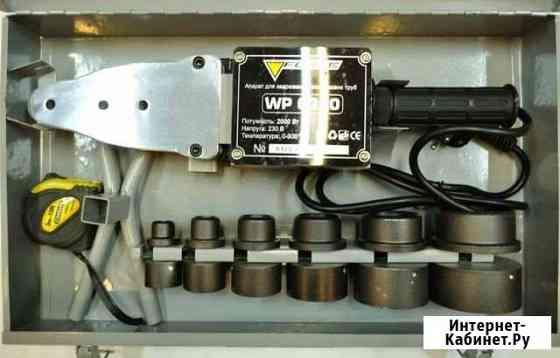 Паяльник для пластиковых труб Forte WP 6320 Севастополь