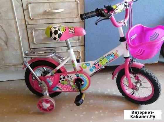 Детский велосипед Краснооктябрьский
