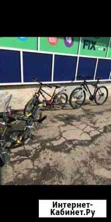 Ремонт велосипедов Узловая
