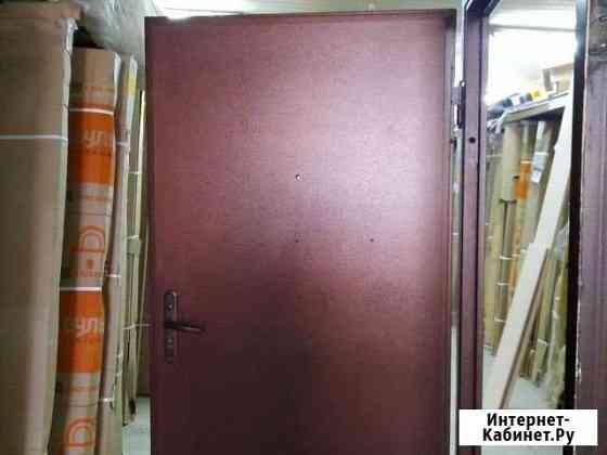 Металл. дверь Оренбург
