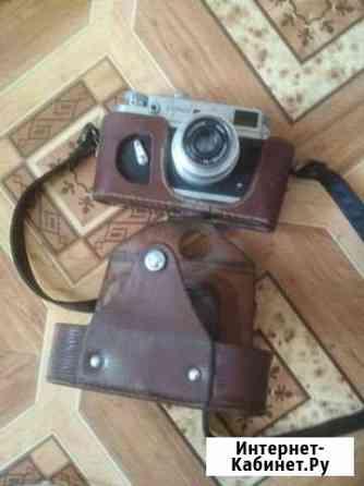 Фотоаппарат зоркий 4 Кинешма
