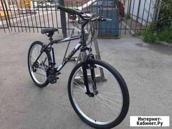 Как новый горный велосипед.R26.рама на 18 Ижевск