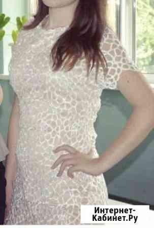 Платье Яблоновский