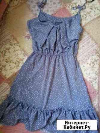 Платье летние, новое Симферополь
