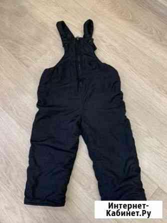 Зимние брюки Сызрань