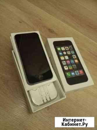 Телефон iPhone 5s Новосибирск