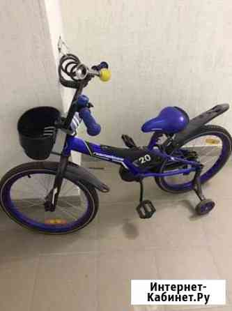 Велосипед Тула