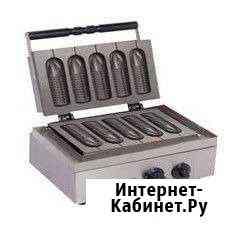 Аппарат для хот-догов ве-22-18 корн доги Калининград