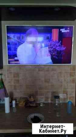 Телевизор лж uj639v 43 дюйма Вологда