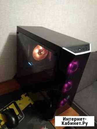 Игровой пк GTX 760 2GB/i5 2300/8GB/SSD Челябинск