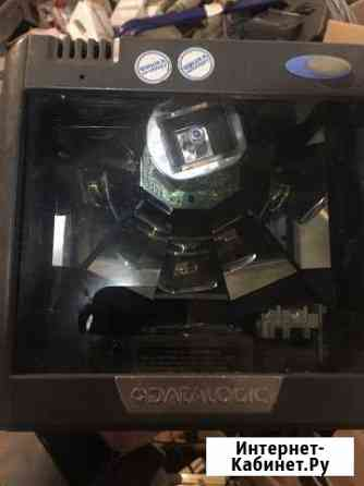 Сканер 1D Datalogic Magellan 2200VS Уфа