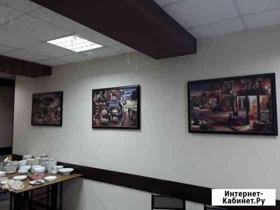 Картины для кафе ресторана Киров