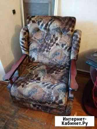 Кресло раскладное, диван Ставрополь