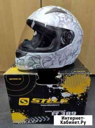 Защитный шлем Stels Ff389 Костомукша