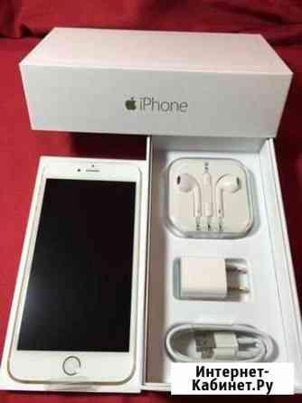 iPhone 6 16gb Челябинск