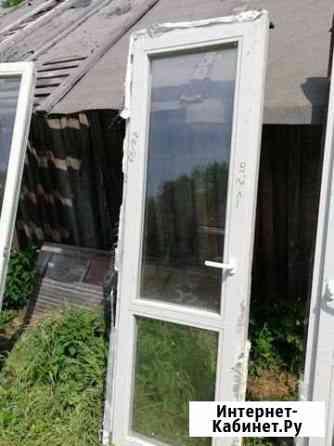 Дверь Тейково