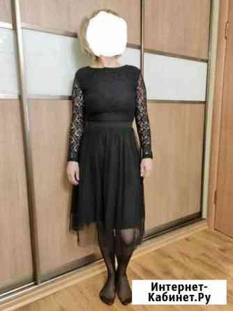 Платье новое р.40-42/xs Липецк