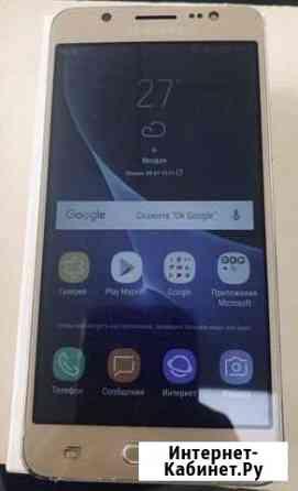 Телефон Samsung J5 2016 Моздок