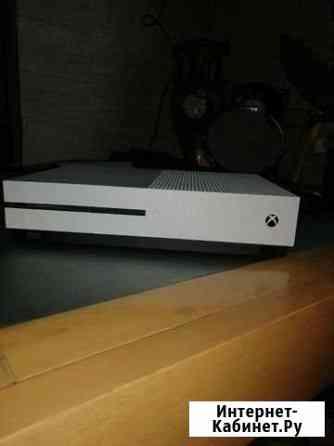 Xbox One S Мурманск