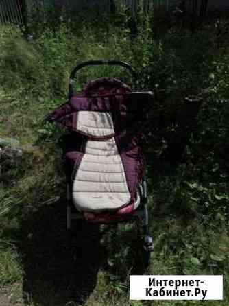 Детская коляска Владикавказ